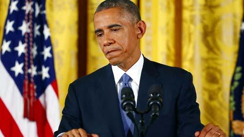 Ông Trump có thể xóa di sản Obama trong vài giờ? - 3