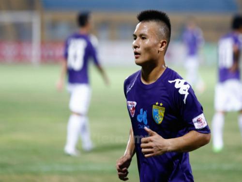 Thời cơ nào cho cầu thủ trẻ dự V-League 2017? - 1