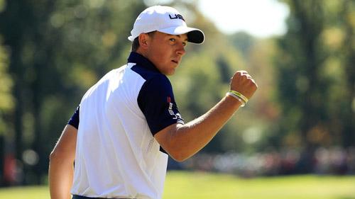 Golf 24/7: Ẵm xế khủng nhờ đánh 1 gậy trúng lỗ - 2