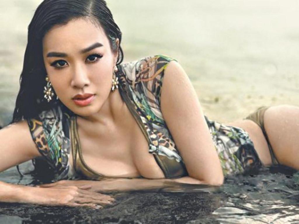 """Mỹ nhân gốc Việt U50 ngoại hình """"ăn đứt"""" U20 - 4"""