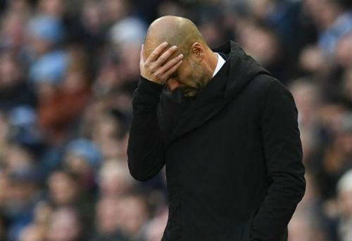 Man City – Guardiola: Hiểm nguy đang rình rập - 2