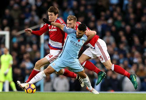 Man City – Guardiola: Hiểm nguy đang rình rập - 1