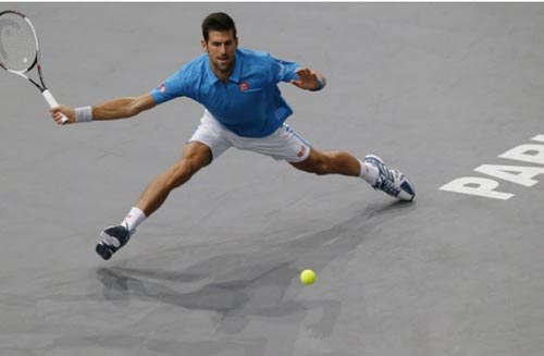 "ATP Finals 2016: Djokovic ""300 triệu đô"" bị đặt dấu hỏi - 1"