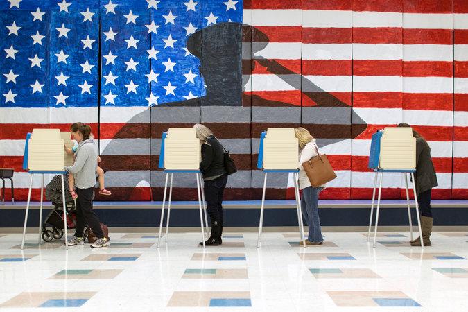 Vì sao hầu hết khảo sát trước bầu cử Mỹ sai bét? - 2