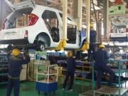 Thị trường - Tiêu dùng - Bổ sung sản xuất ô tô vào kinh doanh có điều kiện
