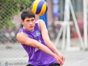 Thể thao - SOS: Bóng chuyền bắt chước bóng đá nhập tịch ồ ạt