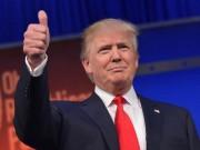 Thế giới - Địa chấn ở Mỹ: Trump thắng cử tổng thống, áp đảo Clinton