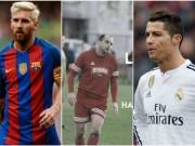 Bóng đá - Hat-trick 5 trận liên tiếp, Messi, Ronaldo làm được không?