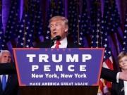 Thế giới - Ông Trump có thể xóa di sản Obama trong vài giờ?