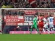 Bàn thắng đẹp V10 Bundesliga: Siêu phẩm khiến Neuer chôn chân