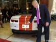"""Dàn siêu xe cực """"khủng"""" của tân Tổng thống Mỹ Donald Trump"""