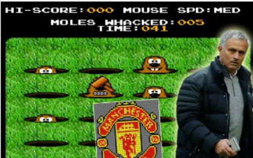MU: Mourinho mạnh tay mở cuộc điều tra toàn diện - 2