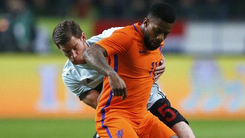 Hà Lan – Bỉ: Chủ nhà lép vế - 1