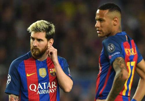 Brazil – Argentina: Cánh én Messi & dàn sao quanh Neymar - 1