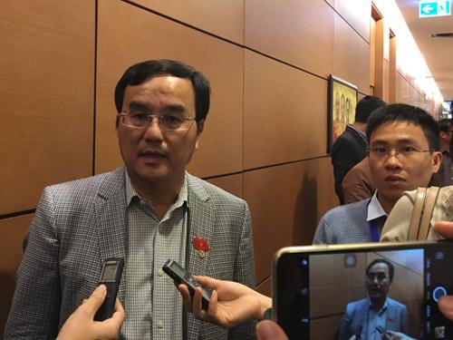 Chủ tịch EVN: Miền Nam có thể thiếu điện giai đoạn 2018-2019 - 1