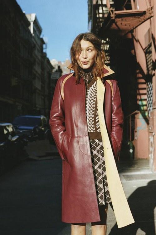 5 cách mặc đẹp thuyết phục với màu nâu trầm - 6