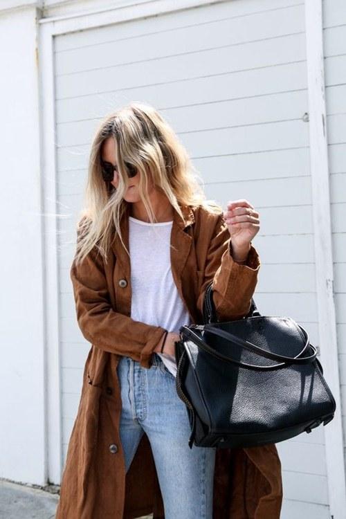 5 cách mặc đẹp thuyết phục với màu nâu trầm - 7