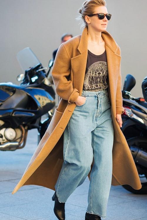 5 cách mặc đẹp thuyết phục với màu nâu trầm - 10