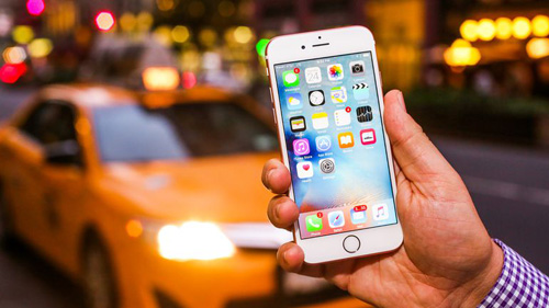 Cơ hội sở hữu iPhone 5S, 6S với mức giá giảm kỉ lục đến 8 triệu đồng - 2