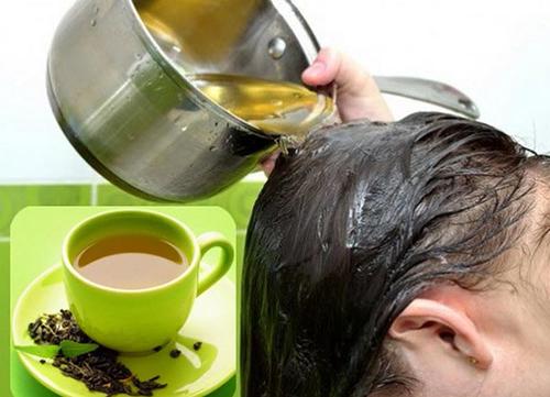 4 giải pháp ngăn tóc gãy rụng hiệu quả - 4