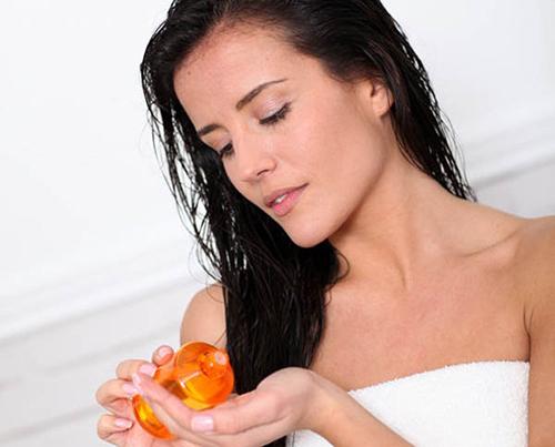 4 giải pháp ngăn tóc gãy rụng hiệu quả - 2
