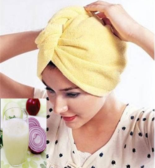 4 giải pháp ngăn tóc gãy rụng hiệu quả - 3