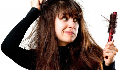4 giải pháp ngăn tóc gãy rụng hiệu quả - 1
