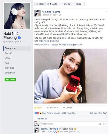 Sao Việt chia sẻ thông tin về Ngày hội Trang sức lớn - 1