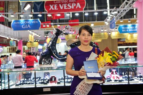 Sao Việt chia sẻ thông tin về Ngày hội Trang sức lớn - 5