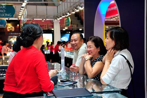 Sao Việt chia sẻ thông tin về Ngày hội Trang sức lớn - 8