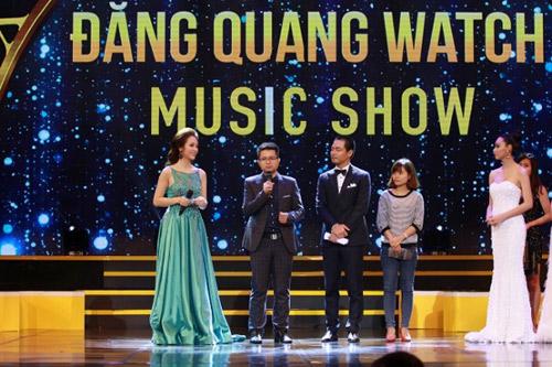 MC Phan Anh hội tụ cùng dàn sao khủng trong đêm nhạc đặc sắc - 10