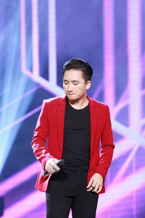 MC Phan Anh hội tụ cùng dàn sao khủng trong đêm nhạc đặc sắc - 3