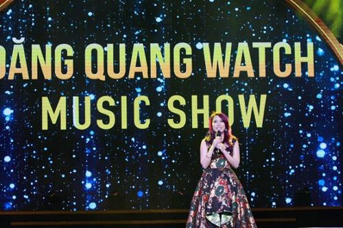 MC Phan Anh hội tụ cùng dàn sao khủng trong đêm nhạc đặc sắc - 6
