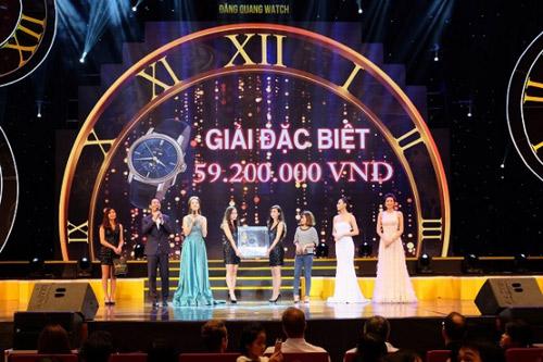 MC Phan Anh hội tụ cùng dàn sao khủng trong đêm nhạc đặc sắc - 8
