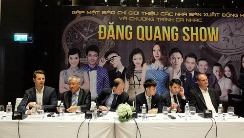 MC Phan Anh hội tụ cùng dàn sao khủng trong đêm nhạc đặc sắc - 9