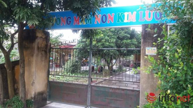 Bé gái 3 tuổi bất ngờ tử vong sau khi ăn bữa phụ tại lớp - 1