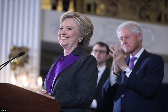 Thực ra dân Mỹ bầu cho Clinton nhiều hơn Trump - 2