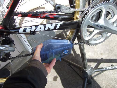 GIANT Việt Nam chia sẻ một số kỹ thuật cơ bản khi bảo dưỡng xe đạp thể thao - 3