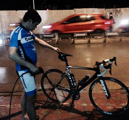 GIANT Việt Nam chia sẻ một số kỹ thuật cơ bản khi bảo dưỡng xe đạp thể thao - 1