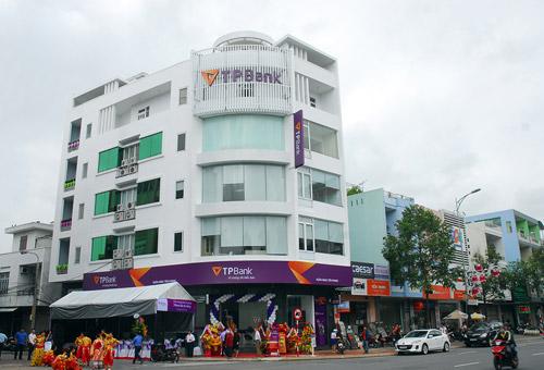 TPBank khai trương điểm giao dịch hiện đại tại Đà Nẵng - 1