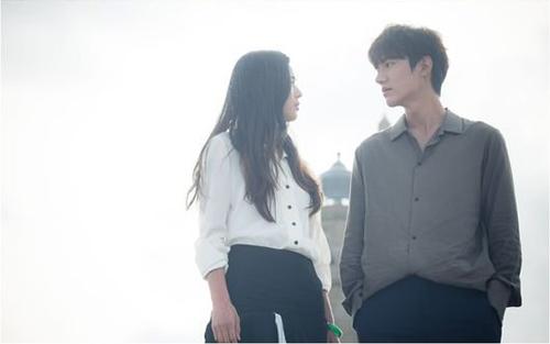 Hé lộ cảnh hẹn hò đầu tiên của Lee Min Ho và Jeon Ji Hyun - 3