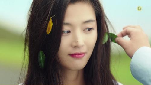 Hé lộ cảnh hẹn hò đầu tiên của Lee Min Ho và Jeon Ji Hyun - 5