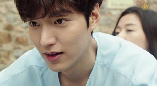 Hé lộ cảnh hẹn hò đầu tiên của Lee Min Ho và Jeon Ji Hyun - 7