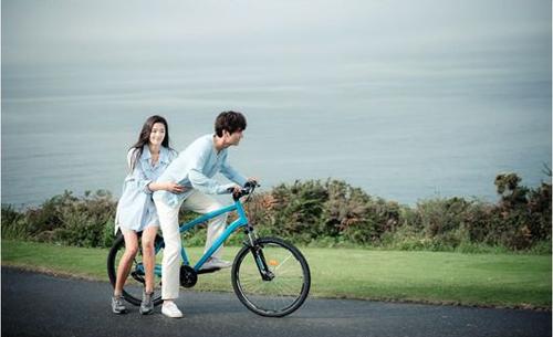 Hé lộ cảnh hẹn hò đầu tiên của Lee Min Ho và Jeon Ji Hyun - 2