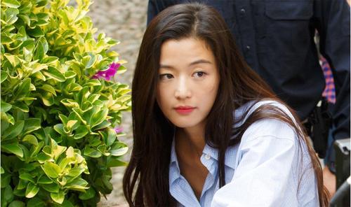 Hé lộ cảnh hẹn hò đầu tiên của Lee Min Ho và Jeon Ji Hyun - 9
