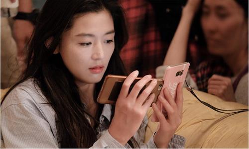 Hé lộ cảnh hẹn hò đầu tiên của Lee Min Ho và Jeon Ji Hyun - 11