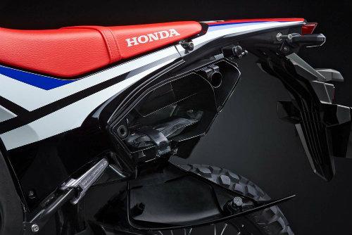 2017 Honda CRF250L Rally ra mắt, giá 131 triệu đồng - 6