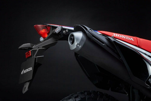 2017 Honda CRF250L Rally ra mắt, giá 131 triệu đồng - 7