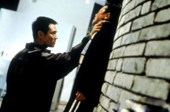 Cảnh Lý Liên Kiệt đấu tay đôi với xã hội đen Nhật Bản - 4