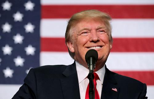 """Trump làm Tổng thống, trận Mỹ - Mexico bỗng hóa """"đại chiến - 1"""